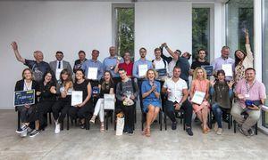 """Išrinkti Lietuvai """"World Summit Awards"""" atstovausiantys sprendimai"""
