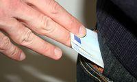 Ne visi investicinio draudimo teikėjaiišsižada sukčiavimo prieš klientus