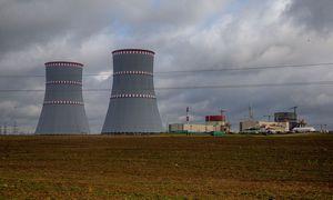 Baltarusija pakeitė Astravo AE įjungimo licencijavimo tvarką