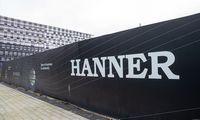 """""""Hanner"""" pernai pelną didino 20%, viltingai žiūri į 2021 m."""