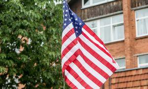 JAV teiks JT rezoliucijos projektą dėl ginklų embargo Iranui pratęsimo