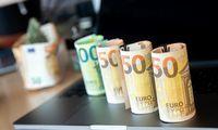 """Estijos """"Creditstar Group"""" įsteigė įmonę Lietuvoje"""