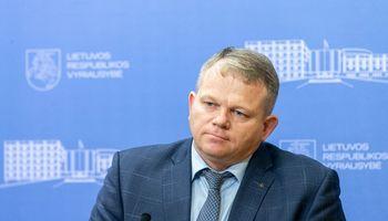 A. Palionis: išmokų lubos turėtų siekti 100.000 Eur, betnaudos neduos