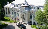 Baltarusijos prezidento rinkimuose Lietuvoje kol kas balsavo apie 30 žmonių