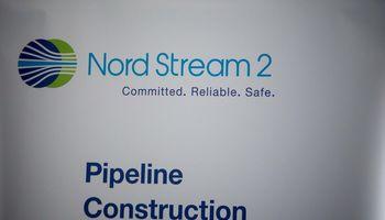 """Vokietijos aplinkos organizacija dėl """"Nord Stream 2"""" kreipėsi į teismą"""