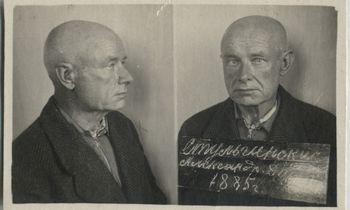 Rastas prezidento A. Stulginskio lageryje rašytas dienoraštis