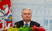 G. Nausėda: dėl prastų matematikos rezultatų sistemines problemas turės spręsti naujas ministras