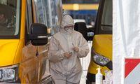 Atvykus į šalį iš rizikos zonoms priskiriamų šalių Vokietija reikalaus koronaviruso testo