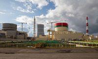 Branduolinis kuras į Astravo AE pirmąjį reaktorių bus pradėtas krauti rugpjūčio 7 d.