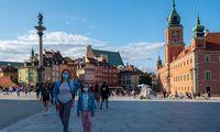Lenkijoje – naujas per parą nustatytų COVID-19 atvejų rekordas