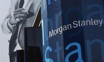 """Buvęs """"Morgan Stanley"""" prezidentas C. Kelleheris: karjerą norėjau baigti būdamas aukštumoje"""