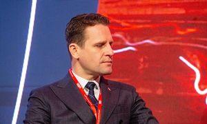 Šiaulių banko vadovas: tapome kur kas atsargesni skolinant