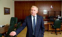 Ministras R. Sinkevičius: ruošiantis antrajai bangai, numatoma parama eksportuotojams