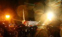 Pietų Indijoje sudužus keleiviniam lėktuvui žuvo mažiausiai 16 žmonių