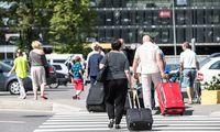 Įvedami ribojimai atvykstantiems iš Lenkijos, Nyderlandų, Islandijos, Kipro