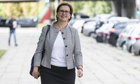 """FNTT tyrime įtariamos bendrovės """"Profarma"""" vadovė: kaltinimai nepagrįsti"""