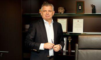 Generalinė prokuratūra kreipėsi į Slovėniją, prašydama Lietuvai išduoti V. Kučinską