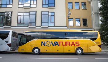 """Novaturas"" perima ""Sofa Travel"" veiklą"