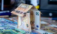 Imant būsto kreditą akyliausiai vertina pajamas ir įmokų istoriją