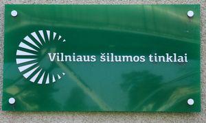 Vilniaus šilumos tinklai pelną padidino 72%