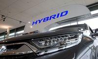 Estijos naujų automobilių rinka atsigauna po pandemijos