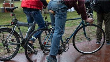 Nidoje už beveik 0,5 mln. Eur bus tvarkomas dviračių takas