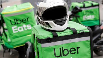 """""""Uber"""" ketvirčio nuostolis – 1,8 mlrd. USD"""