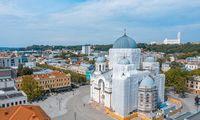 Kauno soboro restauracija kainuos per 2 mln. Eur