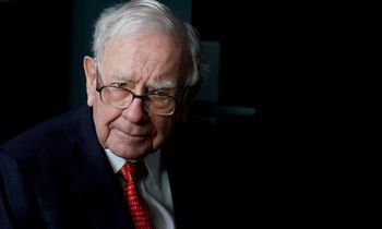 W. Buffettas rado, kur įdarbinti milijardus grynųjų