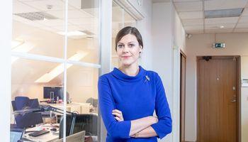 "Indrė Genytė-Pikčienė jungiasi prie ""INVL Asset Management"""