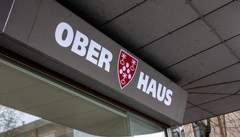 """""""Ober-Haus"""": liepą butai didmiesčiuose brango 0,1%"""