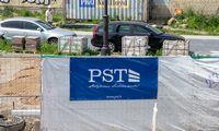 PST dalį gamybai reikiamos elektros gamins nuosavose saulės jėgainėse