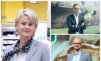 Didžiausi reklamdaviai pasaulyje ir Lietuvoje: nuotaikos skirtingos