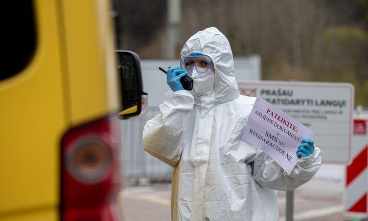 Kaunas stiprina COVID-19 prevenciją ir skelbia nemokamus profilaktinius tyrimus