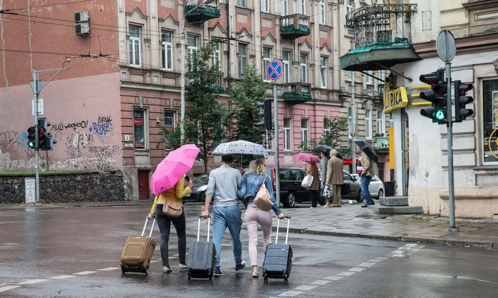 Registruotis privalės visi, į Lietuvą atvykstantys lėktuvais ir laivais