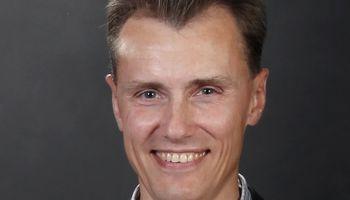 Paskirtas Lietuvos jūrų krovos kompanijų asociacijos vykdomasis direktorius