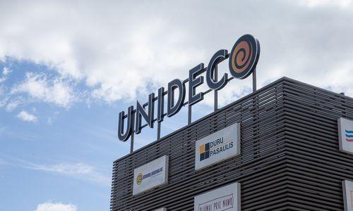 """Nepaisant pandemijos, """"Unideco"""" skaičiuoja didesnius pusmečio rezultatus"""
