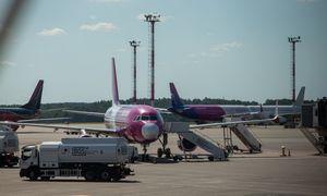 Lietuvos oro uostai skelbia apie keleivių srauto ir krypčių atsigavimą