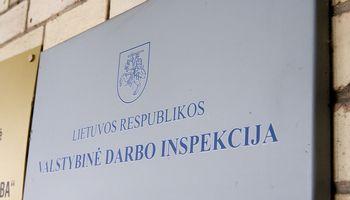 Darbo inspekcija pradeda specialų projektą aiškintis priverstinio darbo atvejams