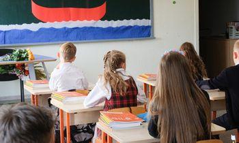Atgal į mokyklą: kas žinoma apie vaikus ir COVID-19