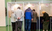"""""""Rinkimų konkursas"""" – 12,7 kandidato į vieną Seimo mandatą"""