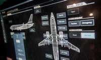 """""""Boeing"""" liepą negavo nė vieno orlaivių užsakymo"""