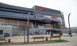 """""""Ozas"""" gavo tarptautinį COVID-19 saugumo sertifikatą"""