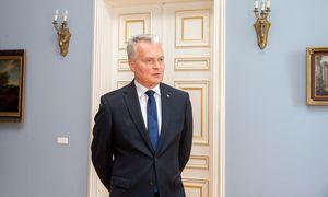 G. Nausėda siūlo Baltarusijoje kurti nacionalinę tarybą iš valdžios ir opozicijos atstovų