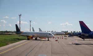Lietuvos oro uostai bus atleisti nuo 9,7 mln. Eur pelno įmokos