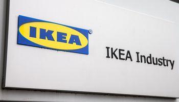 """""""IKEA Industry Lietuva"""" investuoja į aplinkosaugos projektą"""