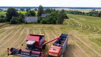 LBA: ūkininkai iš bankų pirmąjį pusmetį pasiskolino 12% daugiau