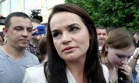Baltarusijos opozicija apskundė rinkimų rezultatus, žada įrodymus apie pažeidimus