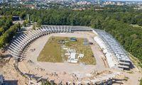 """""""Mokslo salą"""" ir stadioną Kaune už 56,3 mln. Eur statys """"Autokausta"""""""