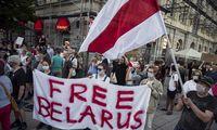 Lietuva svarsto Baltarusijai įvesti individualias nacionalines sankcijas